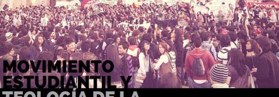 Movimiento estudiantil y teologia de la liberacion