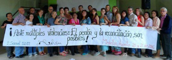 Medellín taller local